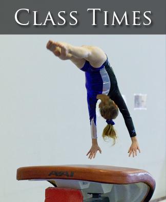 ClassTimes